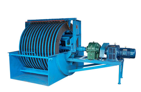 Tailings Recycling Machine
