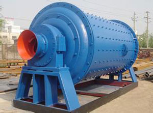 lattice ball mill